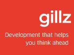 Logo Gillz