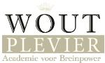 Logo Wout Plevier