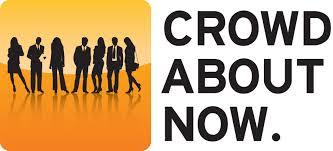 logo crowdaboutnow